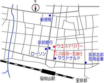 作業PIT MAP